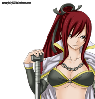 erza 279 by PinkGirl123