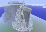 Minecraft - Lord of the Rings by Lexa2