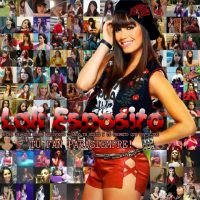 Lali Esposito Wallpaper 1 by uniquebrunette