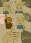 Stolen Child Page 6 by HunniSuckle