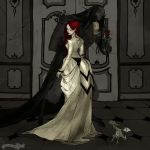 Beauty and the Beast by AbigailLarson