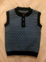 Vest for Toddler by ToveAnita