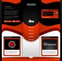 Interface - Talon by elusive by designerscouch