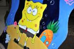 Spongebob by Beauty-of-love