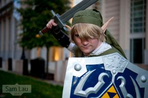 Link Ready by Halosage