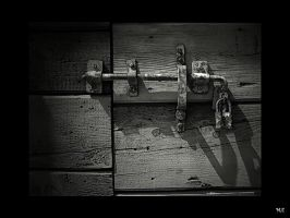 Lock by moranaF