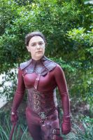 Mord Sith by ManBeast669