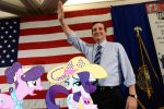 Rarity Roots For Ted Cruz by RicRobinCagnaan