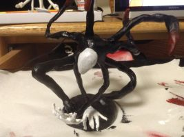 PATHFINDER Slenderman Sculpt by Wrenzephyr2