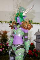 Ysera - 4 by KoniCosplay