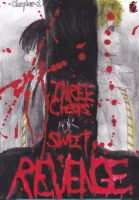 Three Cheers For Sweet Revenge Chapter 1 by mychelromance
