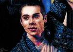 Teen Wolf: Stiles Stilinski by koala145179