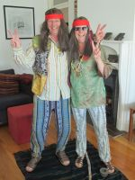 Hippies by FireflyPhotosAust