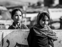 Differing Points of View by InayatShah