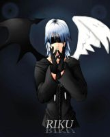 riku 1 by kotorikurama