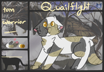 Quailflight by iznj