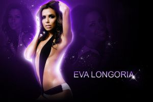 Glowy Eva Longoria by beetum