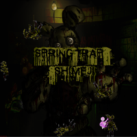SPRINGTRAP SHIMEJI [READ DESCRIPTION] by TheRedBanshee