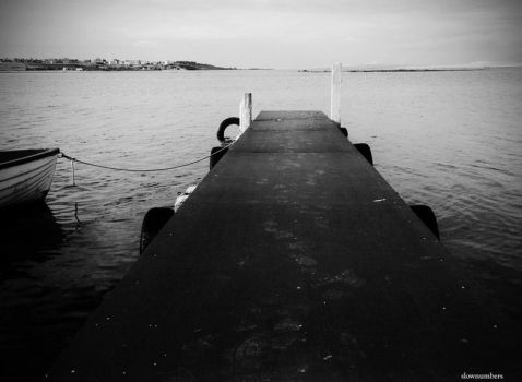 dock by slownumbers