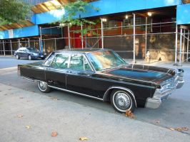 1967 Chrysler New Yorker I by Brooklyn47