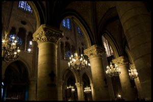 Notre Dame by koryna