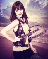 Selena Gomez 2012 by face2ook