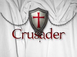 Crusader Wallpaper by TCLeslie