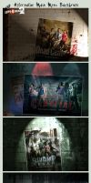 L4D2 Menu Backdrops ZIP by GAVade