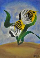 Butterfly Fish by MidnightsMisery