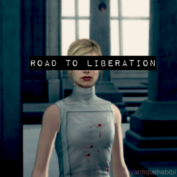 album- road to liberation by Ericanii