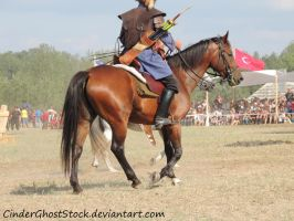 Hungarian Festival Stock 139 by CinderGhostStock