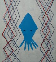 Mr squid 2 by cather