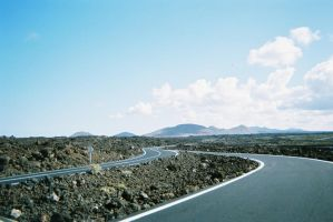 road on the moon by ibartley