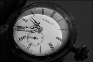 the clock by sc4tterbr4in