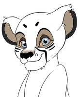 Constest Entry: Inori Cub by Howie62