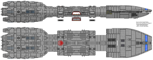 Hermes Class by XRaiderV1