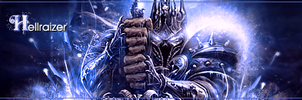 Lich King Hellraizer by xXSeSiXx