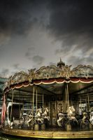 the carousel 1 by paoly81