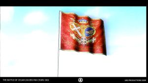 The Rebel Flag by UEGProductions