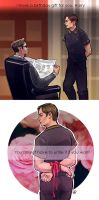 Kingsman: 30 Days OTP Challenge - Day 27 by maXKennedy