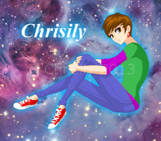 Anime ID by Chrisily