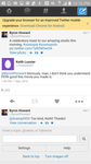 Byron Howard Actually Responded To Me On Twitter by Scamp4553