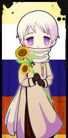 Hetalia: Russia by oranges-lemons