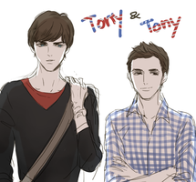 tony by cotguchuk