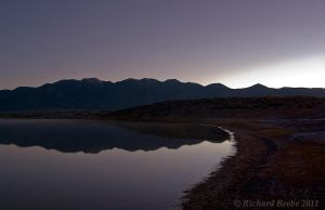 Dawn-BigAlkaliLake by rbeebephoto