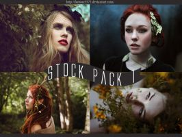 Stock Pack #1 by Fantasy3372