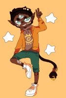 i told ya, homeboy by ribless