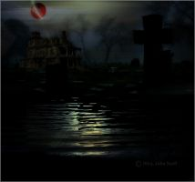 The Grave Digger by Watchdog-1