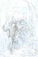 Chosen Thumbnail for Watercolor Painting by jbyrd117