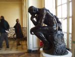 Paris 17: Musee Rodin by Al-Bhed-Girl